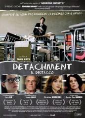 Detachment – Il distacco in streaming & download