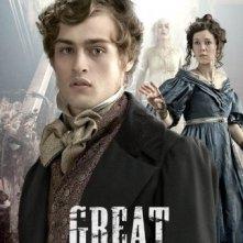 Great Expectations: la locandina del film