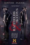 Hatfields & McCoys: la locandina del film