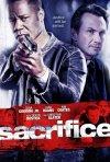 Sacrifice: poster USA