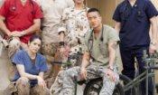 Combat Hospital da giovedì 7 giugno su FoxLife