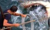 Lo squalo: il blu-ray avrà anche il doppiaggio originale