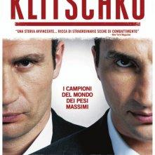 Klitschko: la locandina del film