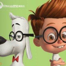 Prima immagine ufficiale del lungometraggio animato Dreamworks Mr. Peabody & Sherman