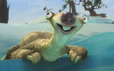 Trailer 3 - Ice Age: Continental Drift