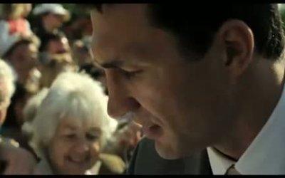 Trailer Italiano - Klitschko