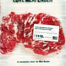 LoveMEATender: la locandina del film