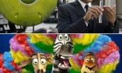 Box office: Men in Black 3 e Madagascar 3 in vetta alle top ten