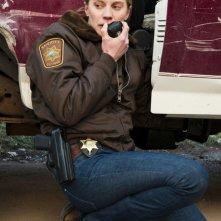 Longmire: Katee Sackhoff nell'episodio A Damn Shame