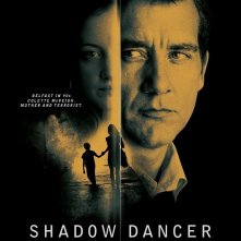 Shadow Dancer: ecco la locandina
