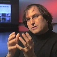 Steve Jobs: The Lost Interview: una immagine del documentario