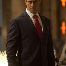 True Blood: Christopher Meloni nell'episodio Authority Always Wins