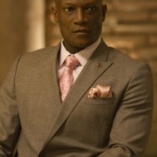 True Blood: Peter Mensah nell'episodio Authority Always Wins