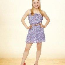 Bunheads: Bailey Buntain in una foto promozionale
