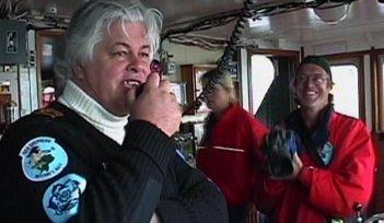 Confessions of an Eco Terrorist: una immagine del film