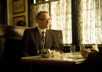 Jared Harris nell'episodio Commissions and Fees della quinta stagione di Mad Men