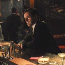 Jon Hamm nell'episodio The Phantom della quinta stagione di Mad Men