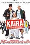 Les Kaïra: la locandina del film