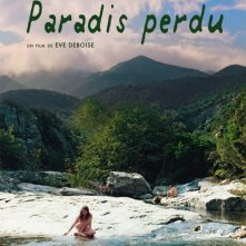 Paradis perdu: la locandina del film