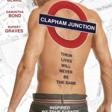 Clapham Junction: la locandina del film