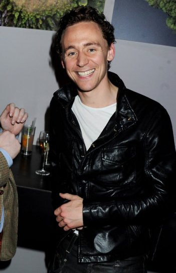 foto di Tom HIddleston