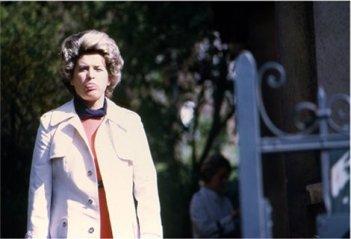 Hit the Road, nonna: una buffa immagine del film