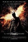 Il cavaliere oscuro - Il ritorno: il primo poster italiano del film