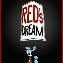 Il sogno di Red: la locandina del film