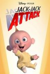 Jack-Jack Attack: la locandina del film