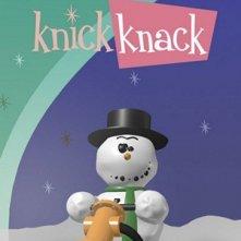 Knick Knack: la locandina del film