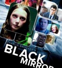 La locandina di Black Mirror