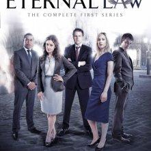 La locandina di Eternal Law