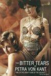 Le lacrime amare di Petra von Kant: la locandina del film