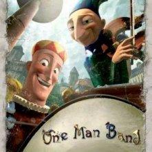 One Man Band: la locandina del film