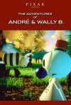 The Adventures of André and Wally B.: la locandina del film