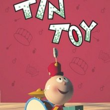 Tin Toy: la locandina del film