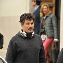 Una famiglia perfetta: Paolo Genovese sul set del film