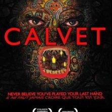 Calvet: la locandina del film
