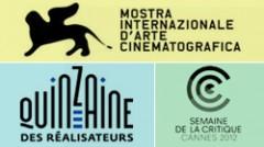 Cannes e Venezia si incontrano a Roma
