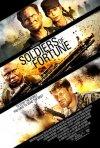 Soldiers of Fortune: la locandina del film