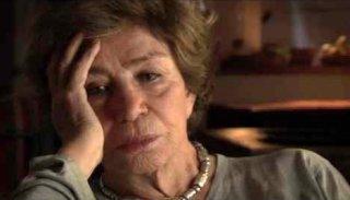 Luciana Castellina nel documentario a lei dedicato