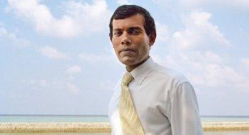 The Island President - una immagine del film