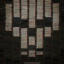 V/H/S: la locandina del film