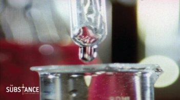 Una scena dal documentario The Substance - Albert Hofmann's LSD