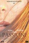 Passioni: la locandina del film