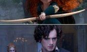 Cineweekend estero: una Ribelle e un cacciatore di vampiri nelle sale