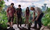 Il Blu-ray di Viaggio nell'isola misteriosa