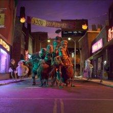 ParaNorman: arrivano i mostri e si fanno una passeggiata in città!
