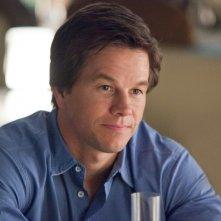 Ted: Mark Wahlberg in versione stralunata in una scena del film