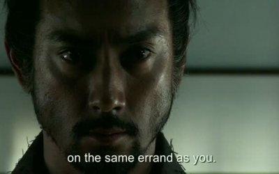 Trailer - Hara-Kiri: Death of a Samuraï